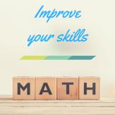 Improve your math skills 2