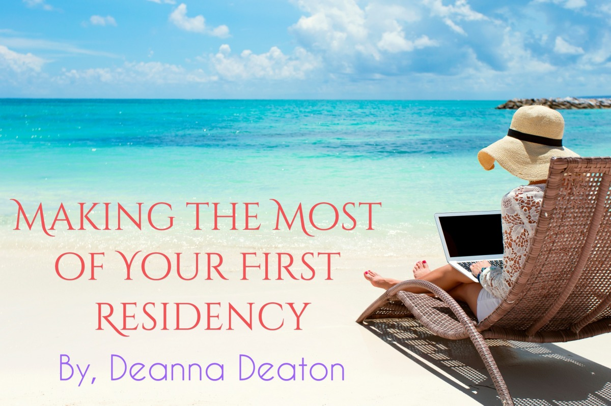 Making the Most of Your First Residency